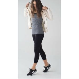 Lululemon Black Legging Athletic Pants